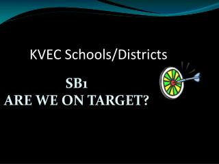 KVEC Schools/Districts