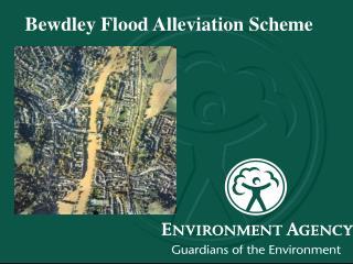 bewdley flood alleviation scheme