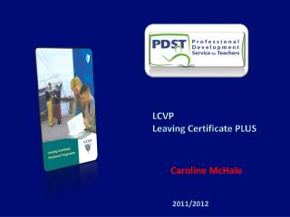 LCVP Leaving Certificate PLUS