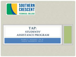 TAP:   students'  assistance program