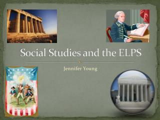 Social Studies and the ELPS
