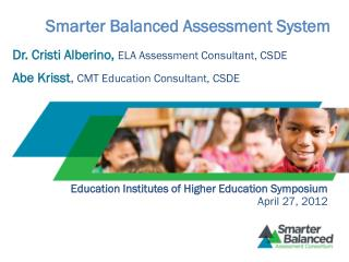 Smarter Balanced Assessment System