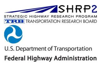 Advancing Technologies for Working with Underground Utilities Current SHRP 2 Research