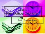 3c4a  new member orientation