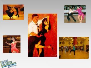 Latin Dance & Caribbean Rhythms