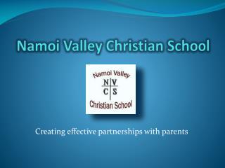 Namoi Valley Christian School