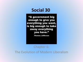 Social 30