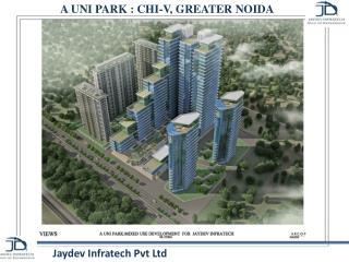 Jaydev Infratech Pvt  Ltd