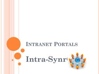 Intranet Portals