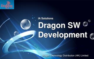 Dragon SW Development