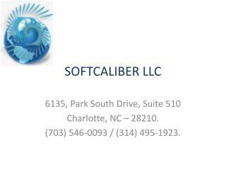 SOFTCALIBER LLC