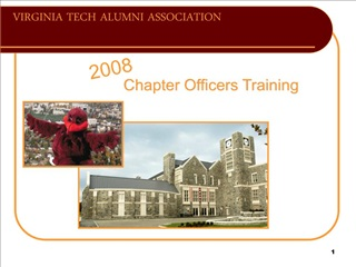 virginia tech alumni association  strategic plan
