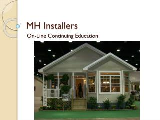 MH Installers