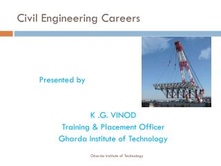 Civil Engineering Careers