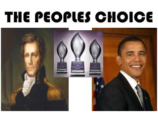THE PEOPLES CHOICE