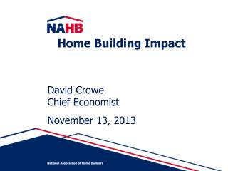 Home Building Impact