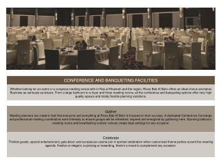 bahr conference