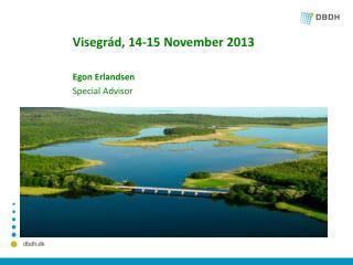 Visegrád , 14-15 November 2013