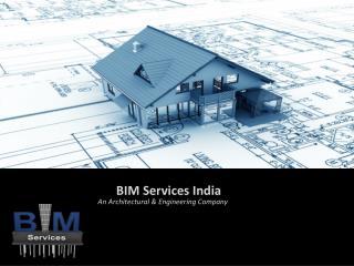 BIM Services India