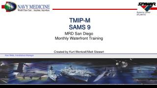 TMIP-M  SAMS 9