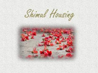 Shimul  Housing