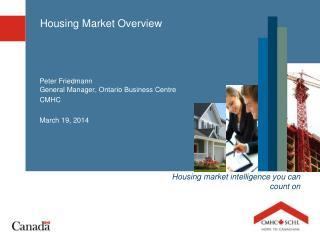 Housing Market Overview