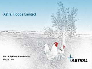 Astral Foods Limited