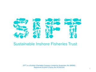SIFT is a Scottish Charitable Company Limited by Guarantee (No.399582) Registered Scottish Charity (No.SC042334)