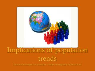 Implications  of population  trends