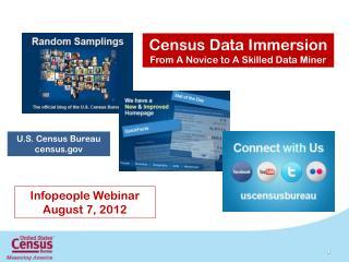 U.S. Census Bureau census.gov