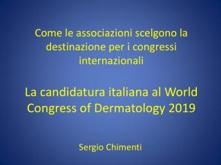 Sergio  Chimenti