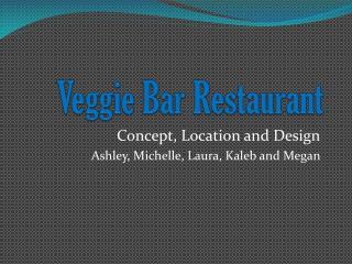 Veggie Bar Restaurant