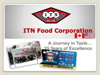 ITN Food Corporation