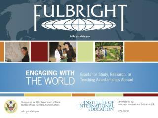 fulbright.state.gov