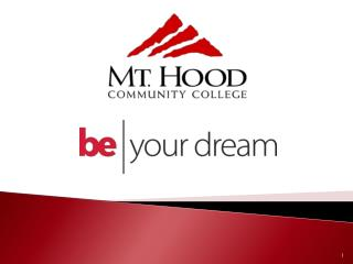 MHCC serves the community