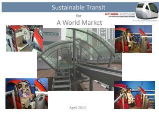 Sustainable Transit