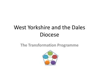 West Yorkshire and the Dales Diocese