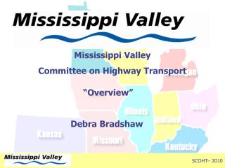 Mississippi Valley Committee on Highway Transport