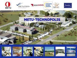 METU-TECHNOPOLIS