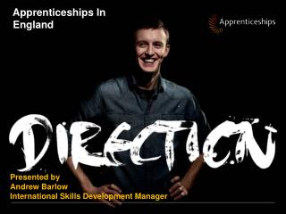 Apprenticeships In   England