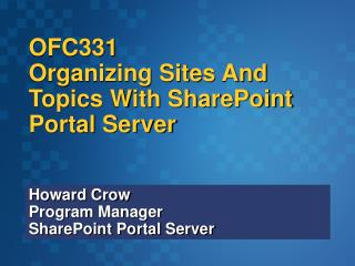 organizing-sites-and-topics-with-sharepoint-portal-server