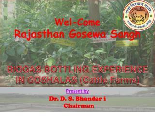 Wel-Come  Rajasthan Gosewa Sangh