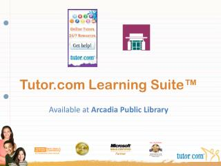 the tutor learning suite help when you are stuck