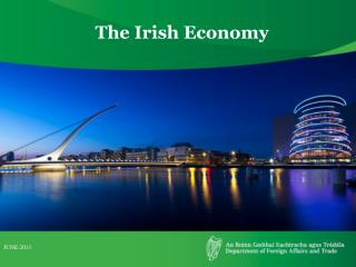 The Irish Economy