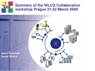 Summary of the WLCG Collaboration workshop Prague 21-22 March 2009