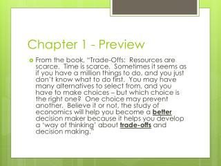 Chapter 1 - Preview