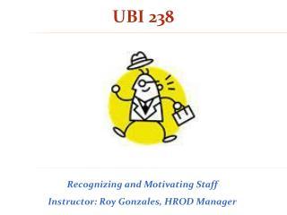 UBI 238