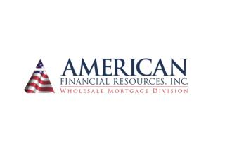 AFR Wholesale, a division of American Financial Resources, Inc.  Nationwide wholesale residential mortgage lender  Head