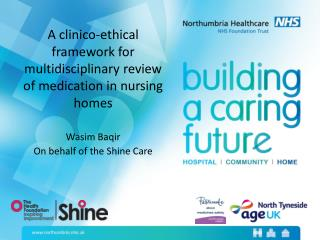 A clinico-ethical framework for multidisciplinary review of medication in nursing homes