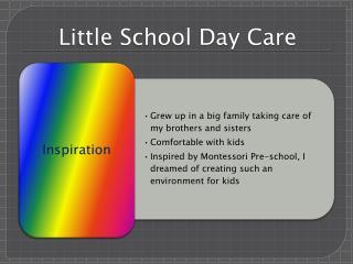 Little School Day Care